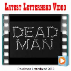 Deadman Letterhead 2012