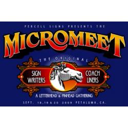 Micromeet 2009 Letterhead